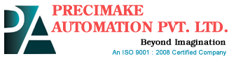 PRECIMAKE AUTOMATION PVT. LTD.